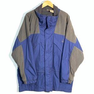 Vintage 1994 Nike ACG athletic ski jacket